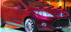 Ford goes beyond Make in India, will Design in India