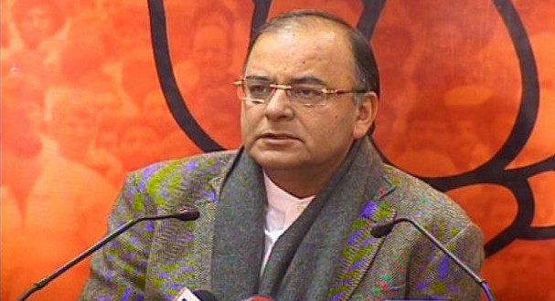 Railway plants in Bihar to boost manufacturing, jobs: FM Arun Jaitley