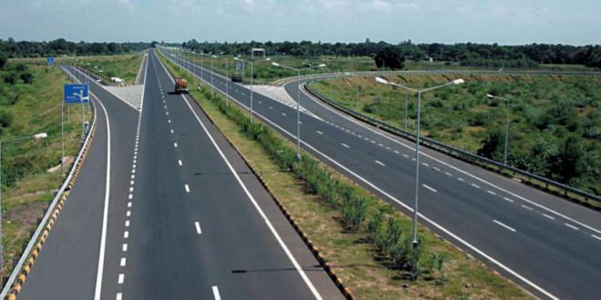 Roads-Highways