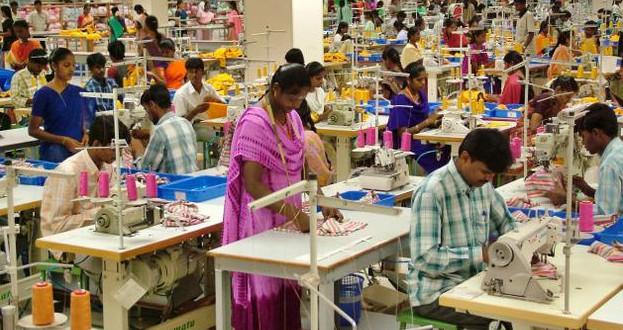 Textiles-Garments