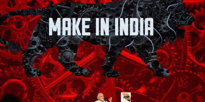 Modi Vows to Ensure Friendlier India for Foreign Factories